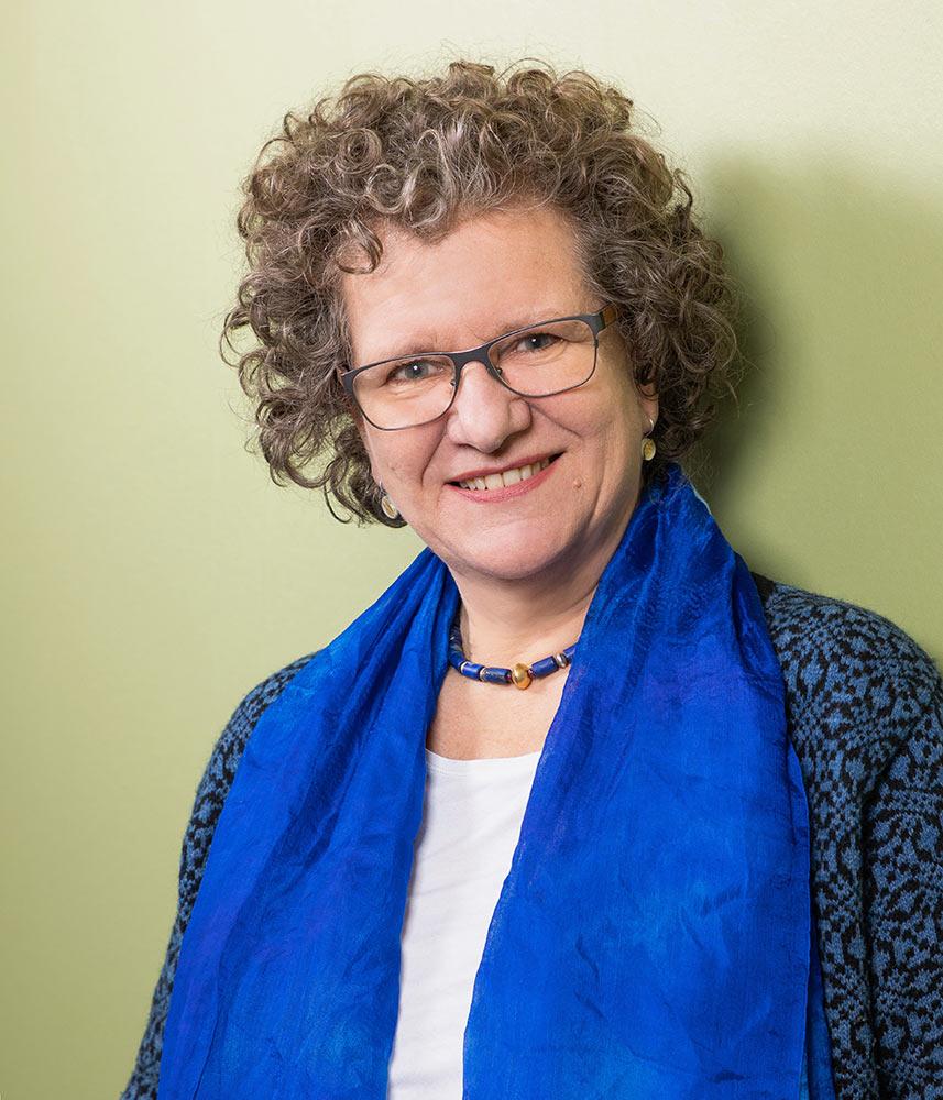 Dr. med. Kristin Grupp